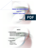 Sistem as Emergencia