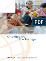 Change by Exchange