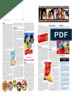 Kolson branding and marketing