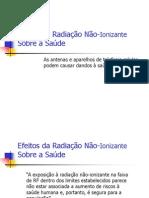 Radiações EM