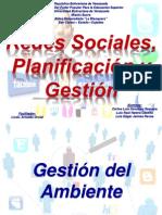 Exposición de Redes Sociales PO. y G.  (23ENE2014)