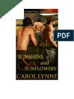 Carol Lynne - Sunshine, Sex and Sunflowers