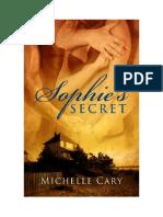 Michelle Cary - Sophie's Secret