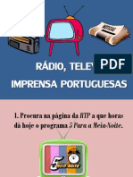 Imprensa Portuguesa