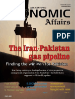 Monthly Economic Affairs January, 2014