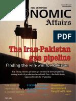 Monthly Economic Affairs January, 2014