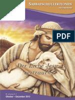 Lectii Biblice Germana