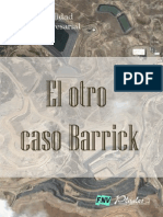 RSE Barrick 2009