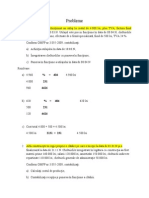 Probleme IFRS 2