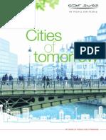 Ciudades del mañana