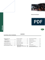 Defender Electrical Diagrams