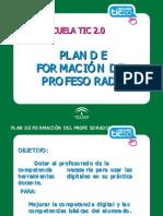 Formacion Profesorado Escuela Tic2[1].0.Fmm-1