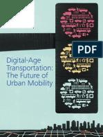 Digital Age Transportation