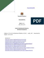 Cod Dr Procedura Penala