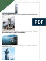 A Maior Plataforma de Petroleo