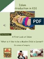 First Look at Islam Short