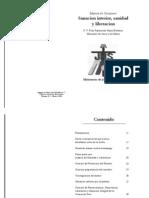Sanacion Interior, Sanidad y Liberacion (PDF)
