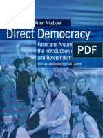 Verhulst Nijeboer Direct Democracy En
