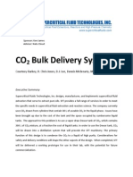 CO2 Bulk Delivery System