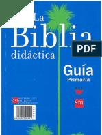 Biblia Didactica Guia Prim