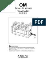 Manual de Operacion - OM-2864796-0503