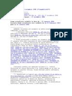 LEGE nr 31 DIN 1990