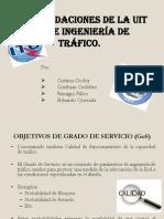 Objetivos de Grado de Servicio (Gos)