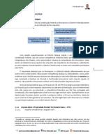 Impostos em espécie - federais, estaduais e municipais
