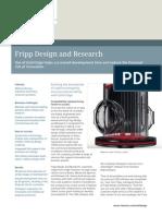 Siemens PLM Fripp and Research Design Cs Z5