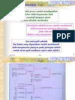 sterilisasi - mikrobiologi