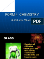 Form 4 Chemistry