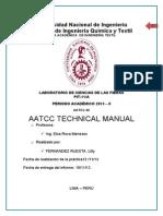 aatcc imprimir