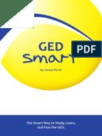 GED Smart Debranded