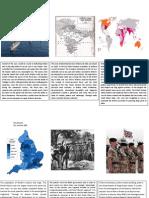 history- british empire story board