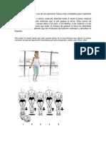 El salto a la cuerda es uno de los ejercicios físicos más completos para mantener firme la figura