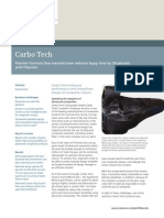 Siemens PLM Carbo Tech Cs Z3