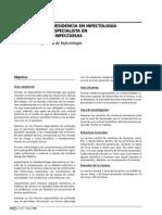 Programa de Residencia en Infectologia
