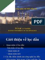 phan 1a. dau tho và CB dầu