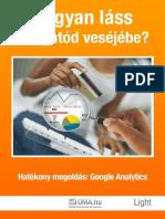 OMA Google Analytics Light