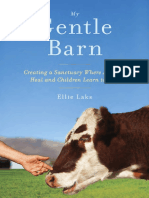 My Gentle Barn by Ellie Laks - Excerpt