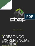 Chap Presskit