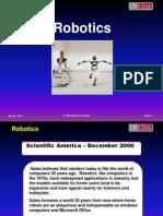 EnviroScan Robotics