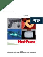 HotFuzz Developers Guide