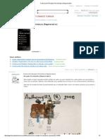 Construcción Receptor FM miniatura (Regenerativo)
