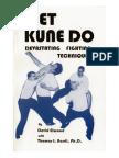 Jeet Kune Do Devastating Fighting Techniques
