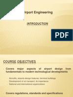 Lec 1 Airport engineering