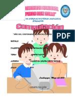 Trabajo de computación