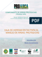 Manejo Areas Protegidas