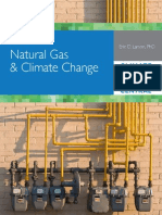 Natural Gas and Climate Change