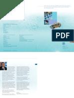 Servicios de La OMPI de Informacion en Materia de Patentes Para Paises en Desarrollo